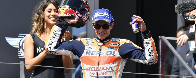 MotoGP Austria: Exciting Marquez