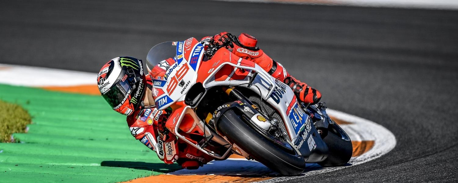 Valencia test: the point of the situation