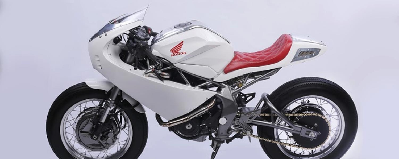 Honda Special:  il potere dei sogni