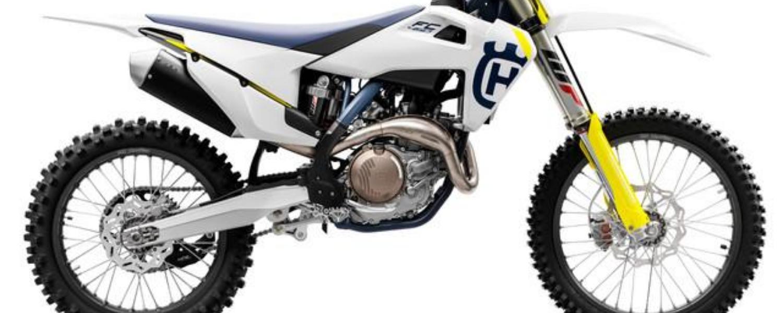 Husqvarna Motocross MY2019