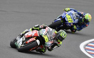 MOTOGP ARGENTINA: WHAT IS GOING TO HONDA?