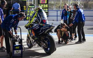 MotoGp, Spain: Rossi takes the pole in front of Lorenzo and Marquez