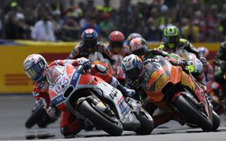 LE MANS: DUCATI WITHOUT GLORY AND INFAMY