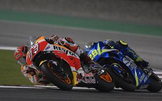 MOTOGP: FOR HONDA RUBBER FRONT AND WRONG RESULTS BELOW EXPECTATIONS