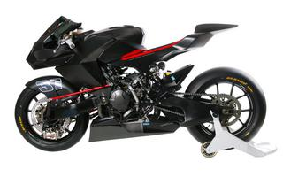VYRUS 986 M2 STREET VERSION: TRACK, STREET AND COLLECTIBLES