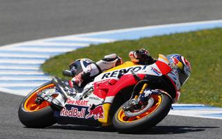 WORDS OF MARC MARQUEZ ON LE MANS