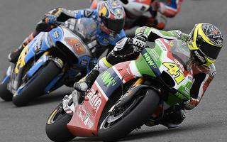 ARGENTINA MOTOGP: APRILIA AND IF IT WERE THE REVELATION OF THE YEAR?