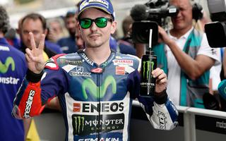 """MotoGP, Lorenzo attacks: """"The rubber slipped, if I did not win"""""""