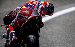 """GRAND PRIX OF SPAIN, DOVIZIOSO: """"ZERO IN ANOTHER CHAMPIONSHIP WAS THE LAST THING I WAS IN NEED"""""""