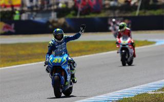 MotoGP Mugello pressure sensors required
