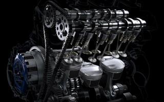 MOTO2 WANDEL: VON 2019 SUPPLY TRIUMPH 'HIS Dreizylinder.