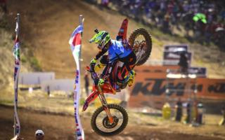 MXGP AGUEDA: EVEN IN PORTUGAL CAIROLI THERE IT IS!