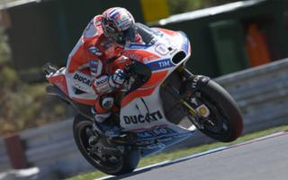 MotoGp Burno: strategic mistake of ducati but it's not all lost