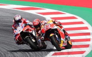 The point on MotoGP