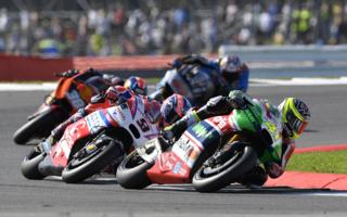 MotoGP Silverstone to forget for Aprilia