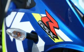 New Suzuki GSX-R125, GSX-S125 and V-STROM 250 debut