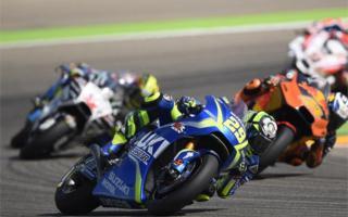 MotoGP Aragon: Iannone and Suzuki points
