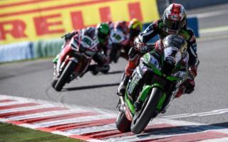 Superbike GP of France: Rea beats everyone!