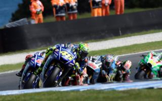 GP of Australia: Rossi and Zarco what a show!