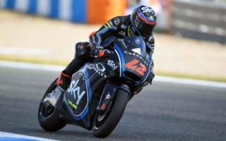 Bagnaia in Pramac Racing
