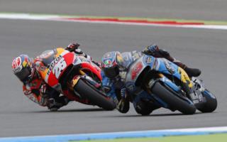 MotoGP: pronostici da bar per la MotoGP 2018