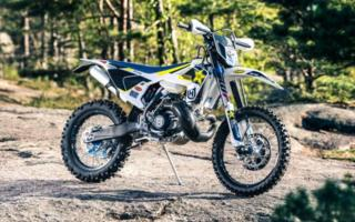 Husqvarna Promo: experience the enduro with a thousand benefits