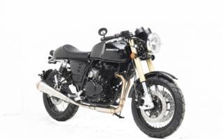 L'essenza del motociclismo
