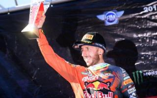 Cairoli flies to the Netherlands but it is not enough.