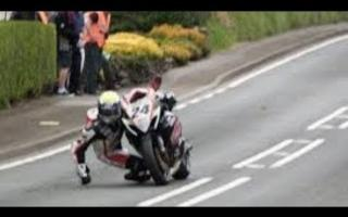Chills from the Tourist Trophy