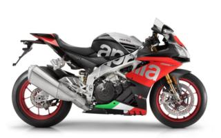 The technology and the performance of Aprilia Racing also in car competitions