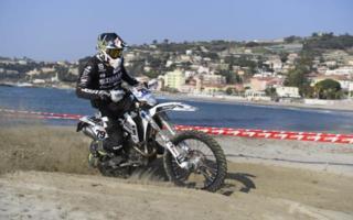 Assoluti d'Italia Enduro: a Sanremo tre vittorie per i piloti Husqvarna