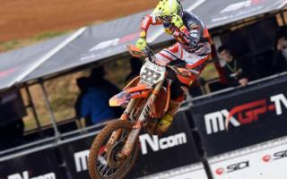 Cairoli unlucky closes second in Portugal