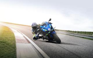 Suzuki GSX-R 2018: the new MotoGP blue color arrives