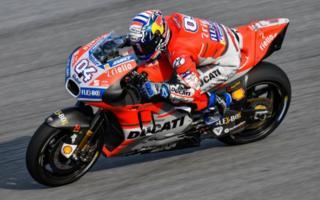 Avvicinamento al GP di Spagna