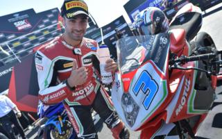 De Rosa and MV Agusta in strong growth