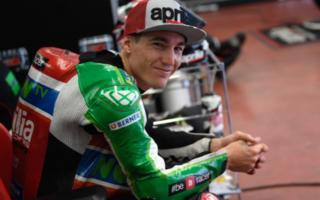 Espargaro with Aprilia for another two years