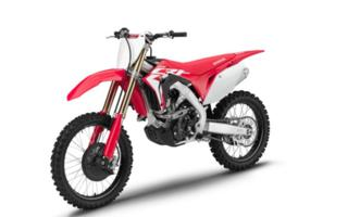 Honda expands the CRF 2019 range with two new and three updated models