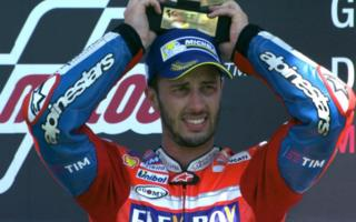 Mugello the home race for Ducati