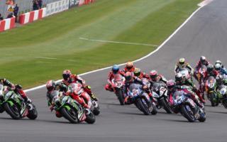 Ducati in Brno