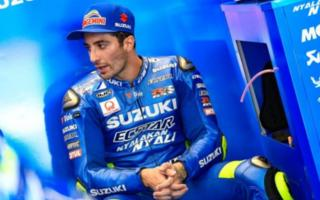 Iannone and Aprilia together in 2019 and 2020
