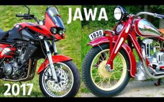 Jawa story