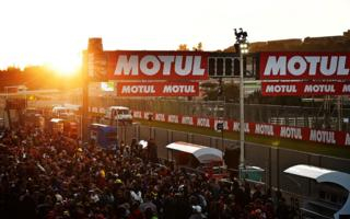 "THE ""GRAN PREMIO MOTUL DE LA COMUNITAT VALENCIANA"" CLOSES THE 2018 SEASON OF THE MOTOGP"