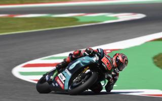 Italian Grand Prix - FP4: Quartararo is again the protagonist