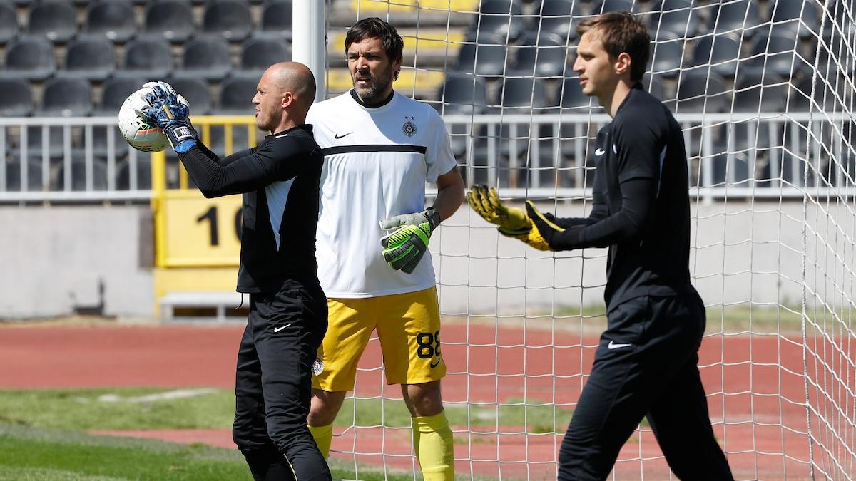 Stevanović, Stojković i Popović, © Star sport