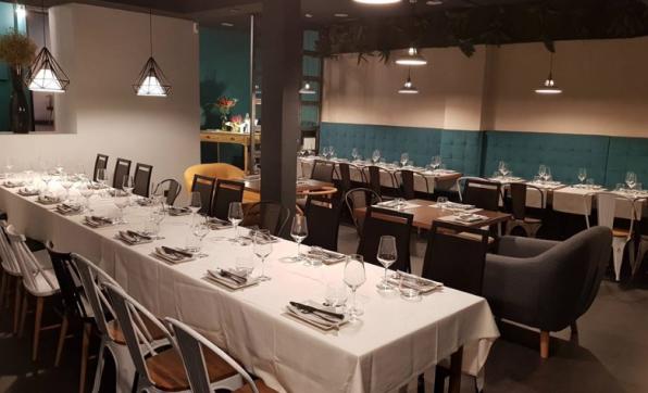 Restaurante Pasapán
