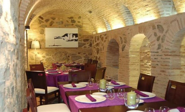 La Cave Toledo