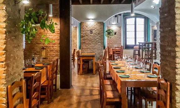 L'atelier Clandestino Gourmet