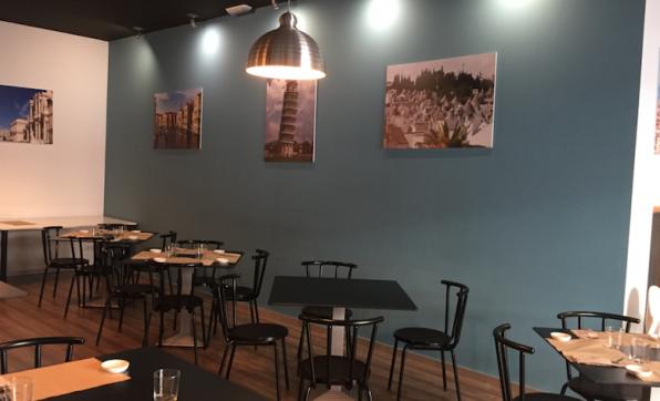 Azzurro Restaurante