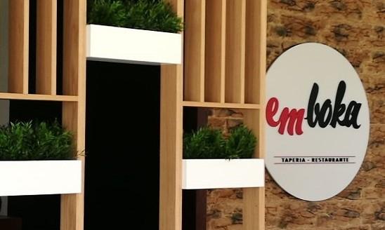 Restaurante Emboka