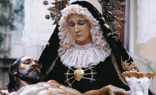 X Concurso del Cartel Anunciador de la Semana Santa de Albacete 2019